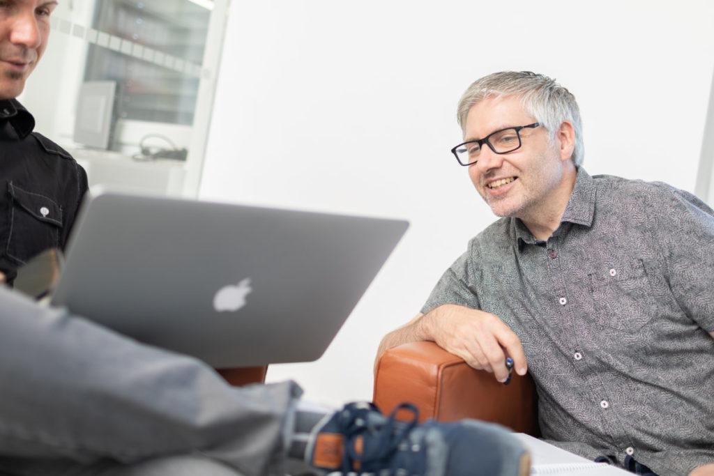 Taferner Christian, Geschäftsführer bei TF-Systems in Tamsweg